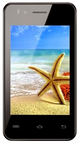 Advan Vandroid S3A Android Phone Murah Rp 500 Ribuan