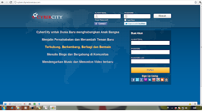 cybercity indonesia | index