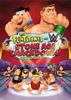 Los Picapiedras Y WWE: Smackdown En La Edad de Piedra (2015) Online