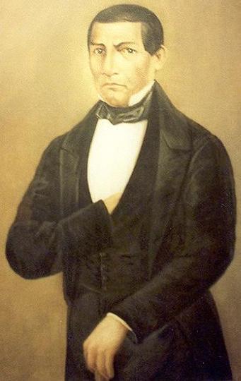 Imagen de Benito Juárez