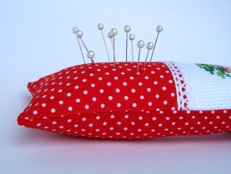 подушка для иголок