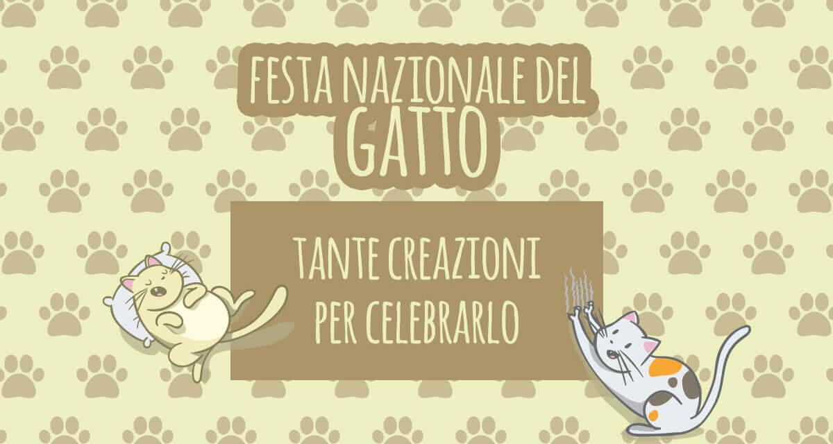 Anche un mio lavoro nella raccolta Festa del Gatto sul sito Sardegna Creativa