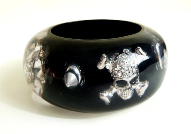 Nicholas King Handmade Cuffs & Bangles