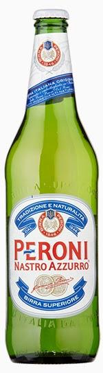 Peroni beer bira Italy celiac low gluten free lager bottle test results Italian bier celiac