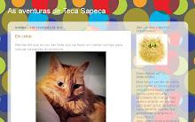 Meu blog para apaixonados por animais