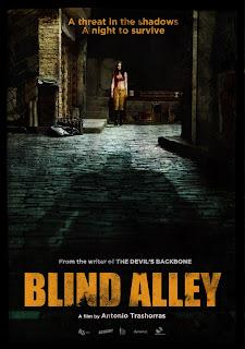 Ver online:Callejón (Blind Alley / Callejon) 2011
