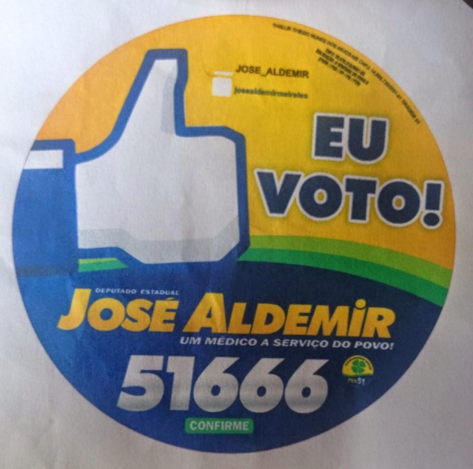 VOTE CERTO VOTE 51666