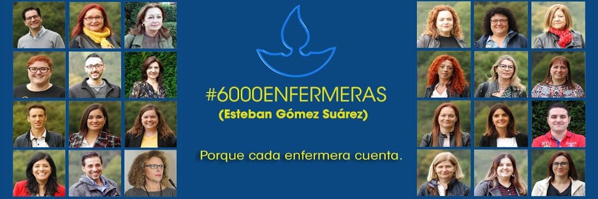 #6000enfermeras
