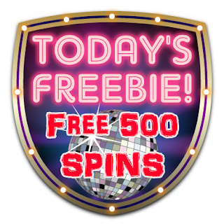 mirrorball slots free coins