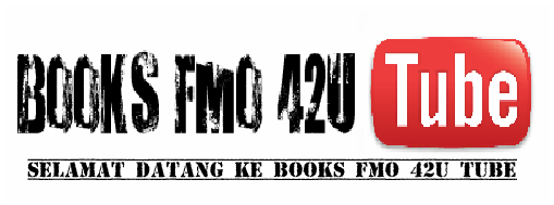 BOOKS FMO 42U® tube