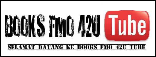 BOOKS FMO 42U® tube