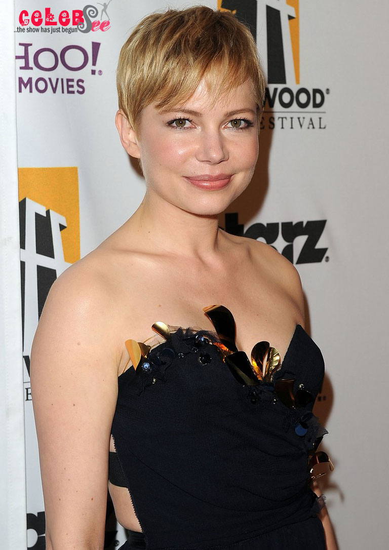Sexy Michelle Williams | Hollywood CelebSee Michelle Williams