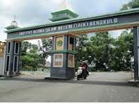 Profil IAIN Bengkulu