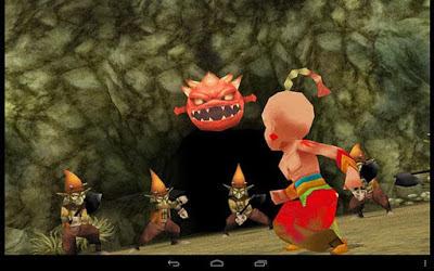 Final Fantasy 4 V.1.5.0 Full APK-2