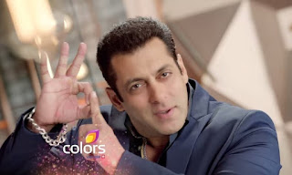 Salman Khan, Bajrangi Bhaijaan, Bigg Boss 9, Double trouble, Colors TV