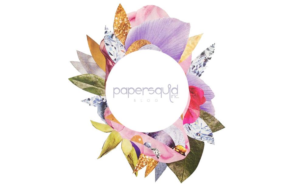 Paper Squid ❤