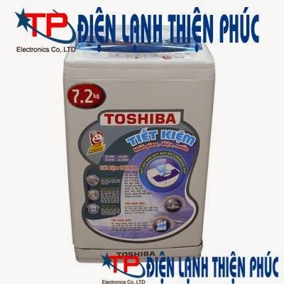 sửa may giặt Toshiba giá rẻ