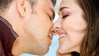 القبلة الأولى ( البوسة الأولى ) للبنت