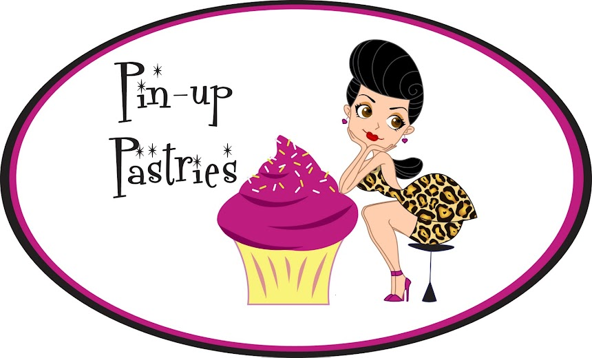 Pin-Up Pastries