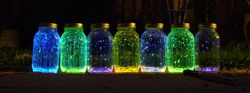 ListasDe10com 10 Ideas para Iluminacion Exterior Facil Rapida y