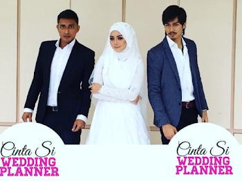 Pelakon Drama Cinta Si Wedding Planner