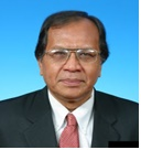 Prof. Dato' Dr Wan Hashim Wan Teh