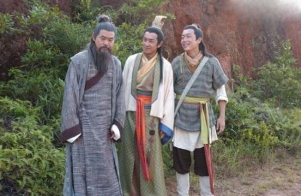 Hình ảnh phim Thần Toán Thiên Cơ