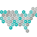 How To: Hex Tile Maps in Tableau
