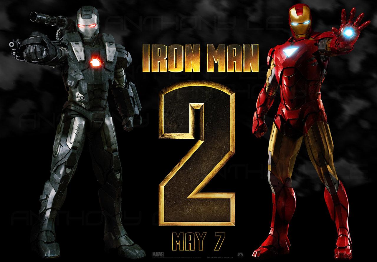 Iron Man 2 2010  IMDb