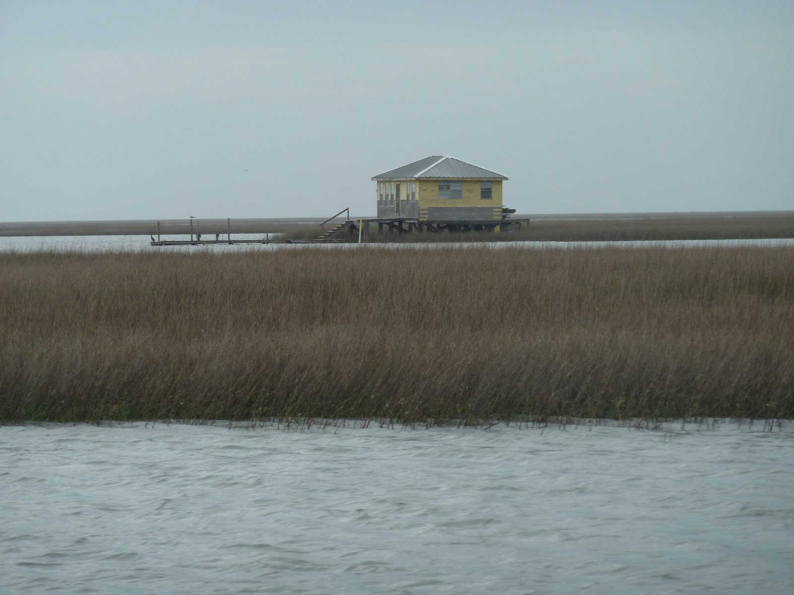 The observant being march 2013 for Louisiana fishing camps