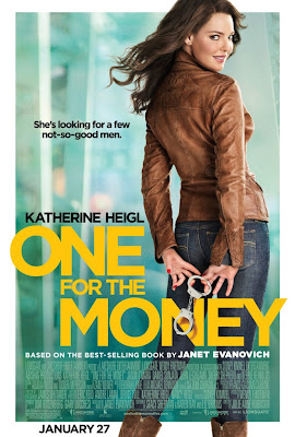 Watch One for the Money 2012 Hollywood Movie Online | One for the Money 2012 Hollywood Movie Poster