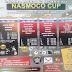Lomba Burung Berkicau Nasmoco Cup 2015 di Nasmoco Karangjati