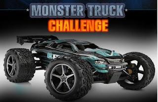 Monster Truck - Challenge [FINAL]