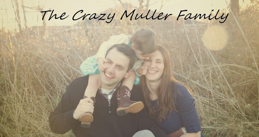 The Crazy Muller Family