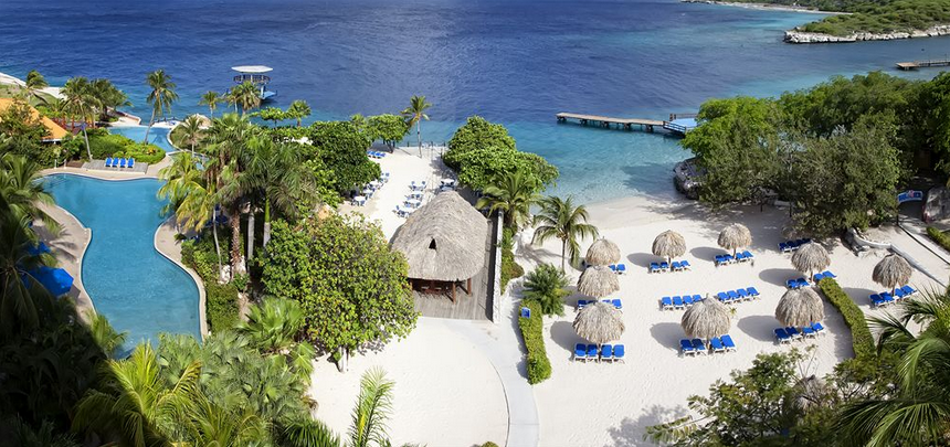 Hilton Curacao 4* - Willemstad (Curaçao)