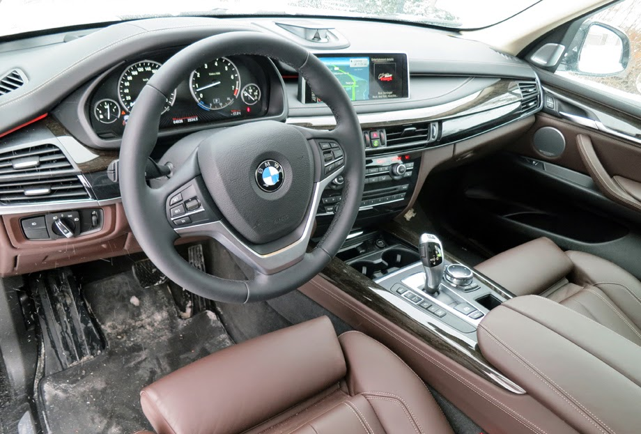 BMW X5 Family Vehicle  Automobile For Life