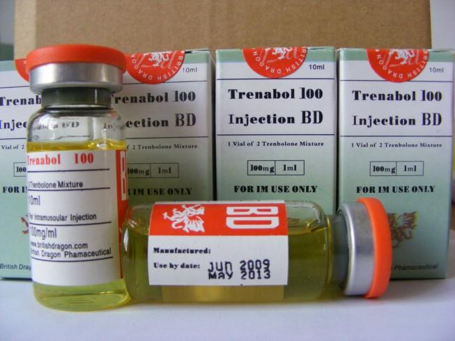 tren acetate with winstrol