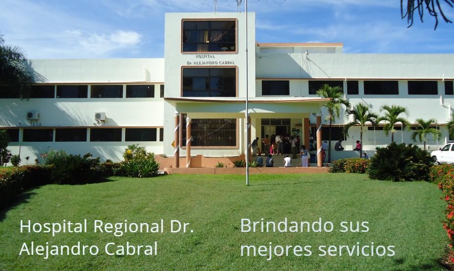 Hospital Dr. Alejandro Cabral