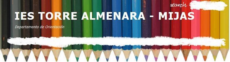 Blog Orientación  2013-2014