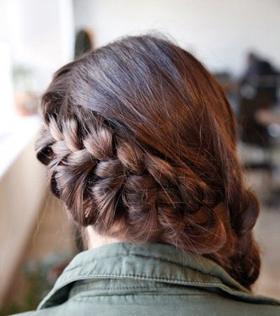 جدائل الشعر - تجديل الشعر - طريقة عمل الضفائر