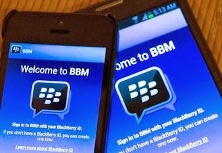 cara+ganti+pin+BBM Cara Ganti PIN BBM di Android dan iPhone