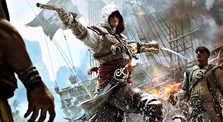 Parkour de Assassin's Creed 4 por Devin Super Tramp.