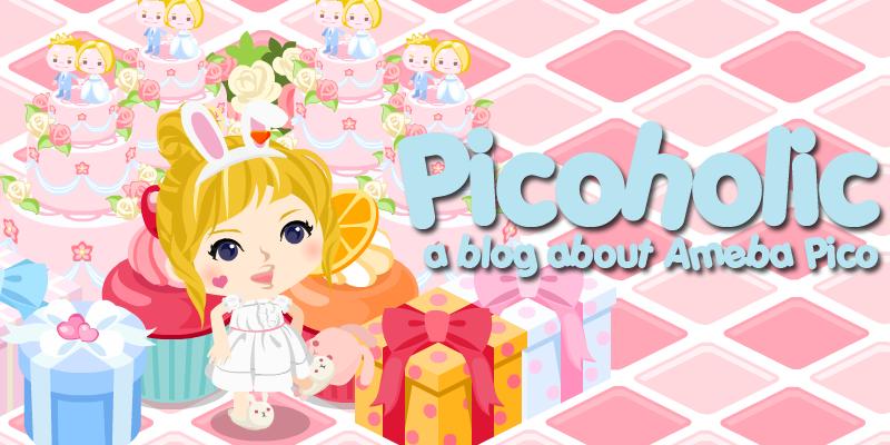 Picoholic