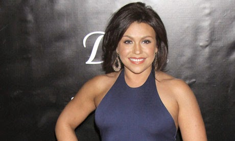 American TV personality Rachael Ray New Sexy Wallpapers