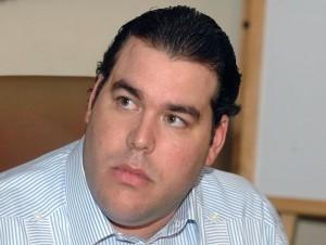 """Gómez Casanova: """"Miguel se enteró por los medios de esa reunión"""""""