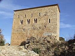 Palacio de Arnau Mir de Tost