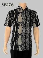 Model Baju cowok