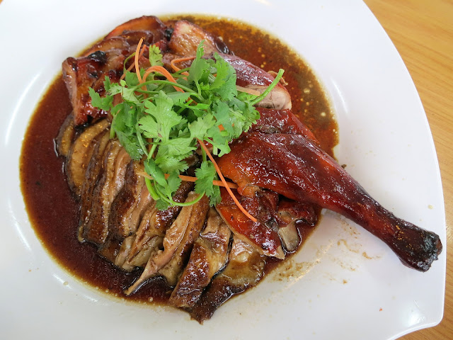 Braised-Duck Roast-Duck-Star-Chef