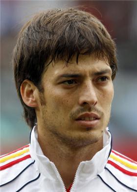 David Silva Profile