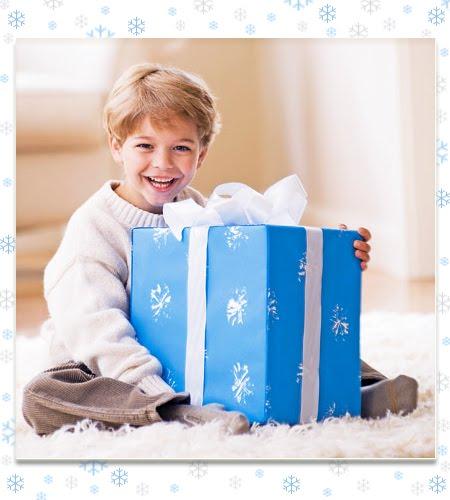 идеи за опаковане на подаръци